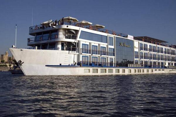 Royal La Terrasse Nile Cruise