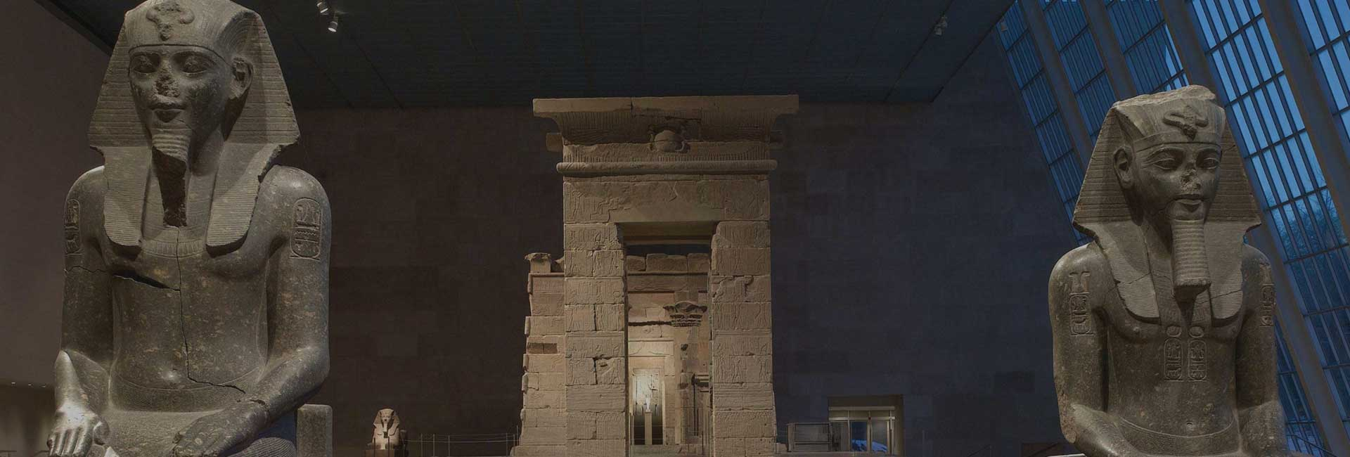 All Egyptian Museums