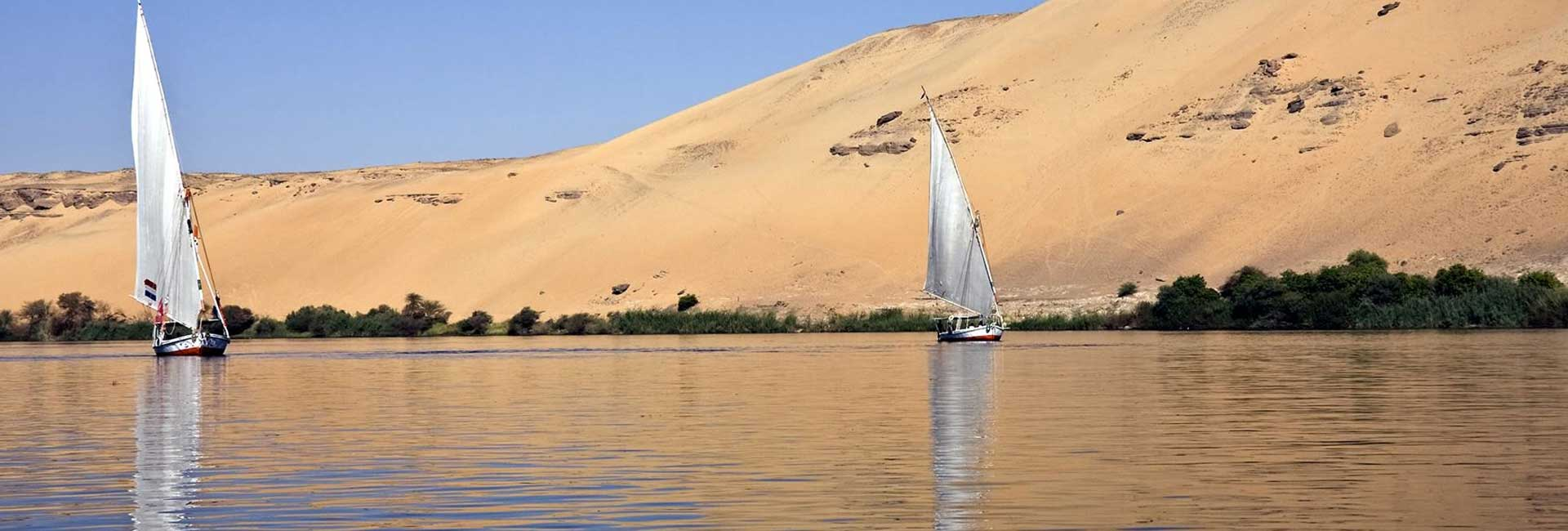 Best Time To Visit Nile