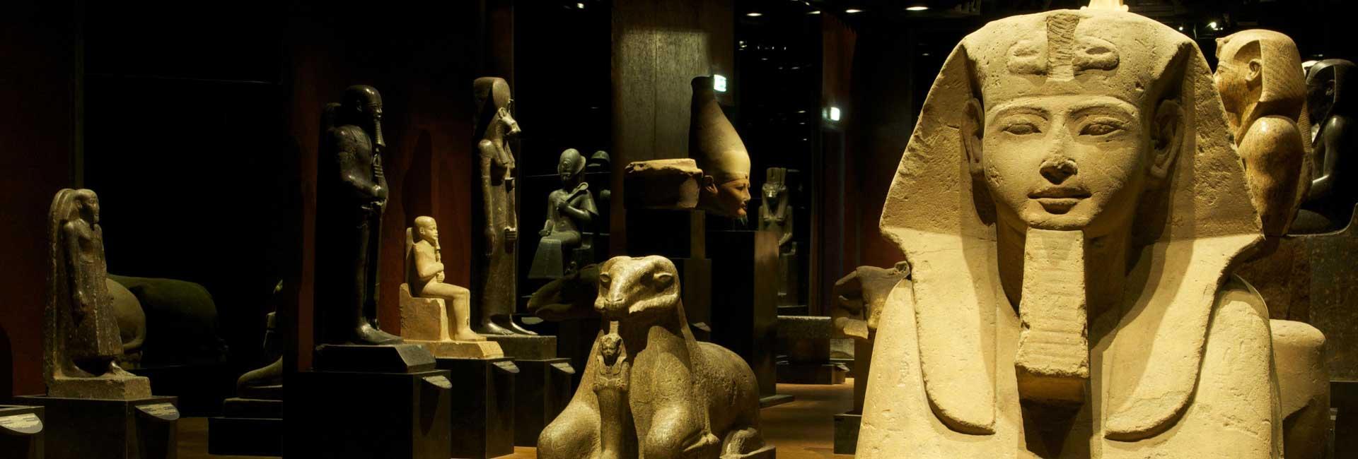 Cairo Museums