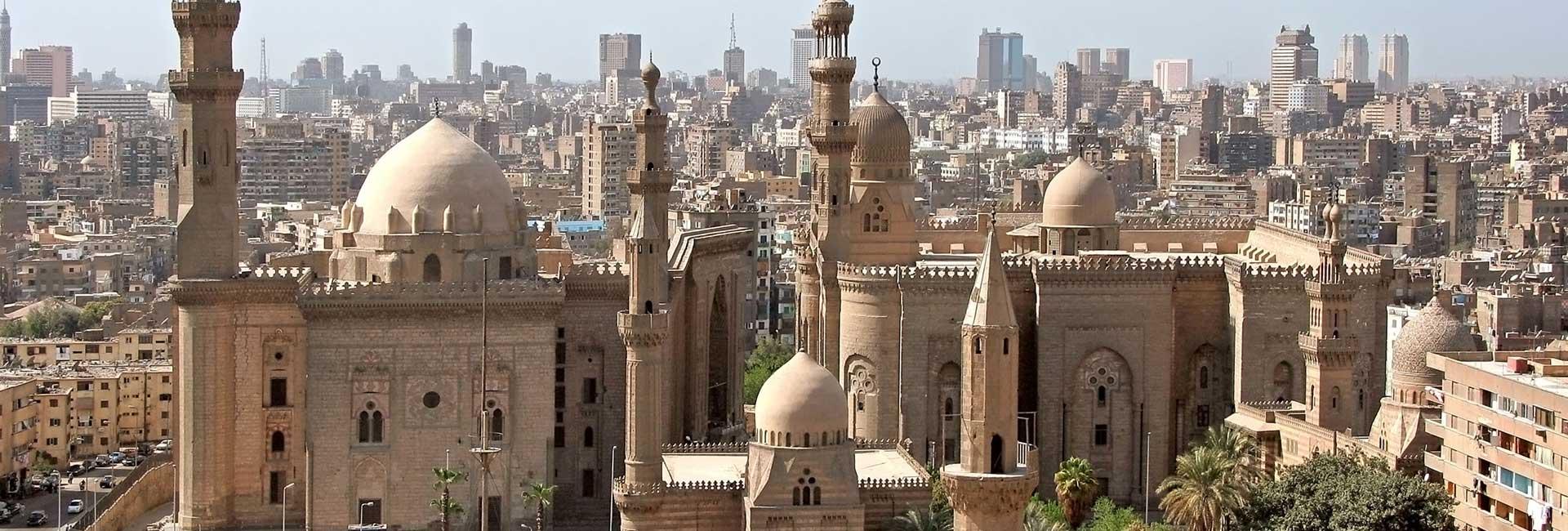 Cairo's Palaces
