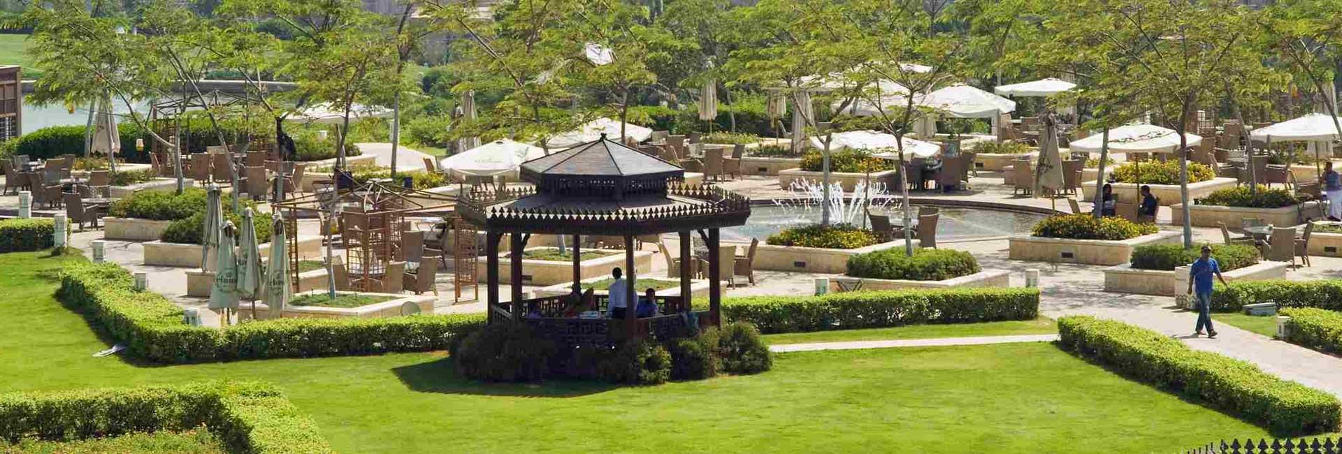 Cairo Parks