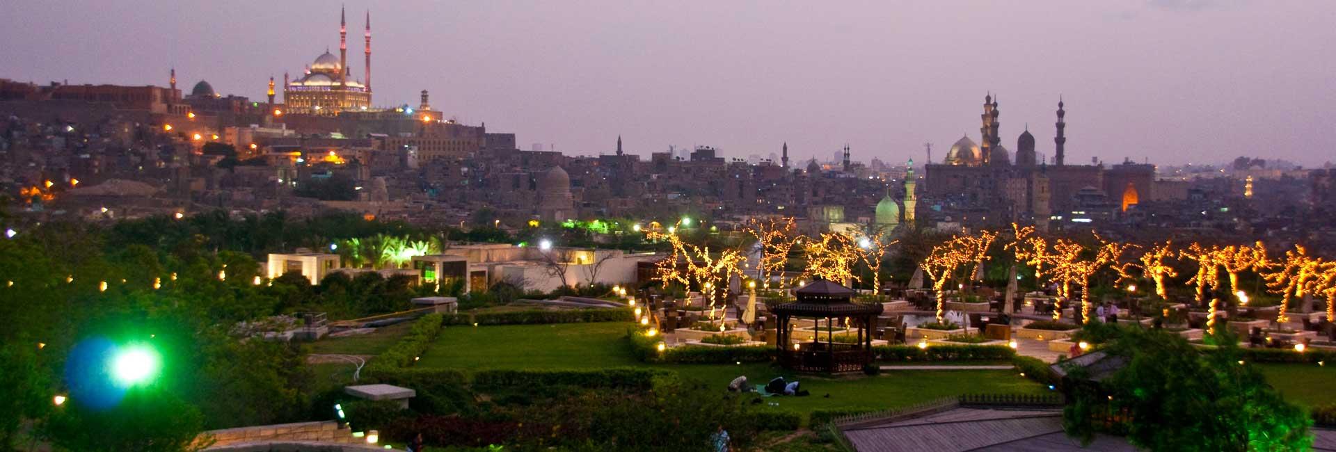 Cairo Theme Parks