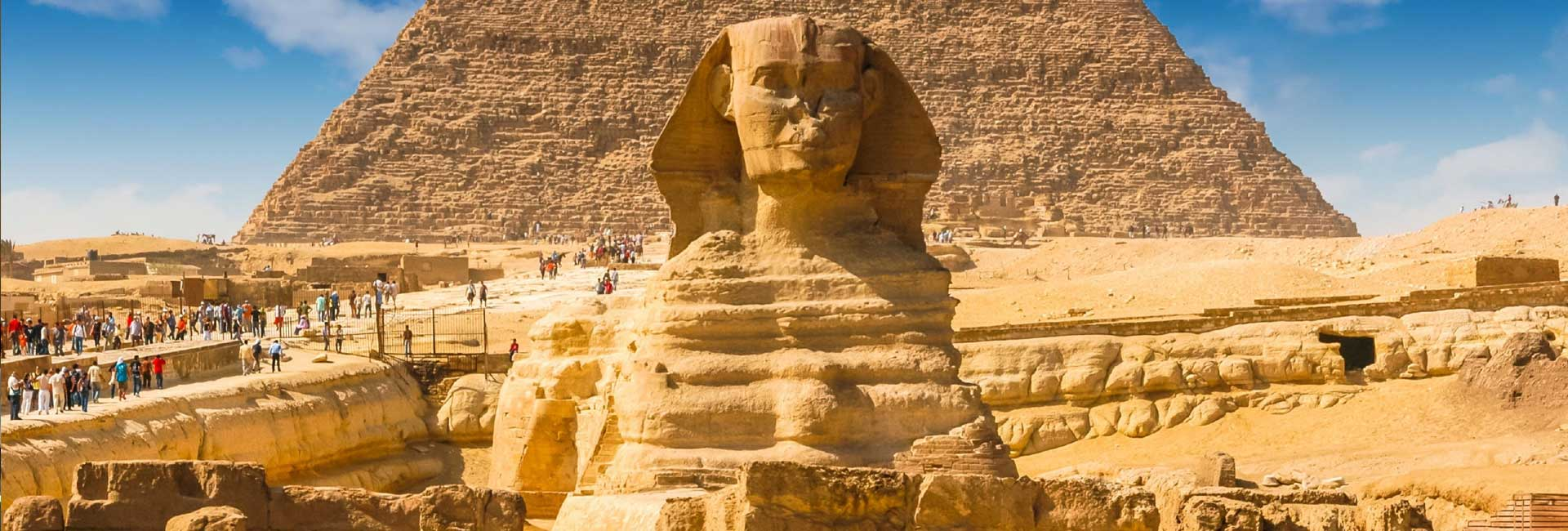 Cairo Top Attractions