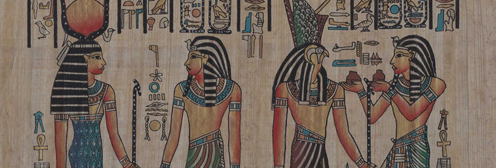Egypt Culture And Customs