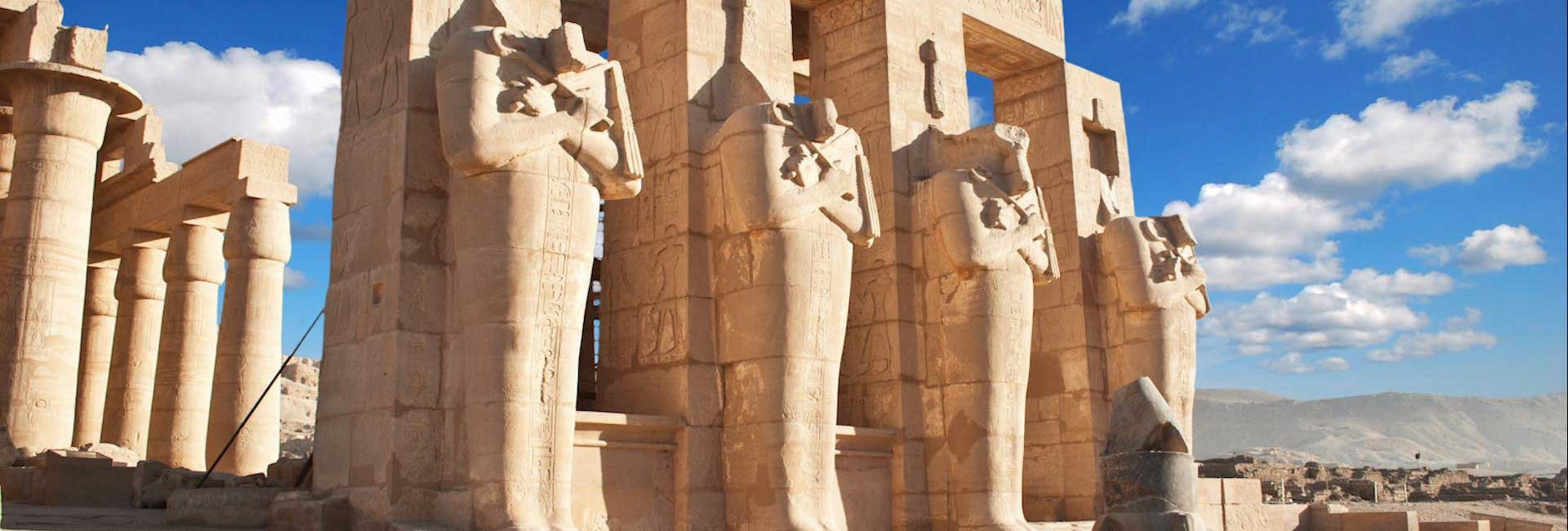 Egypt Tourist Attractions & Activities
