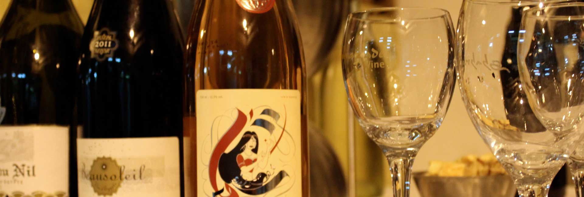 Egypt Wine & Dine