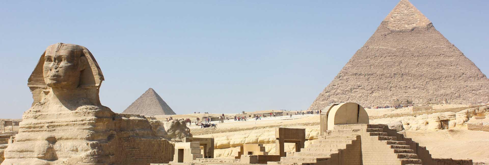 Giza Information
