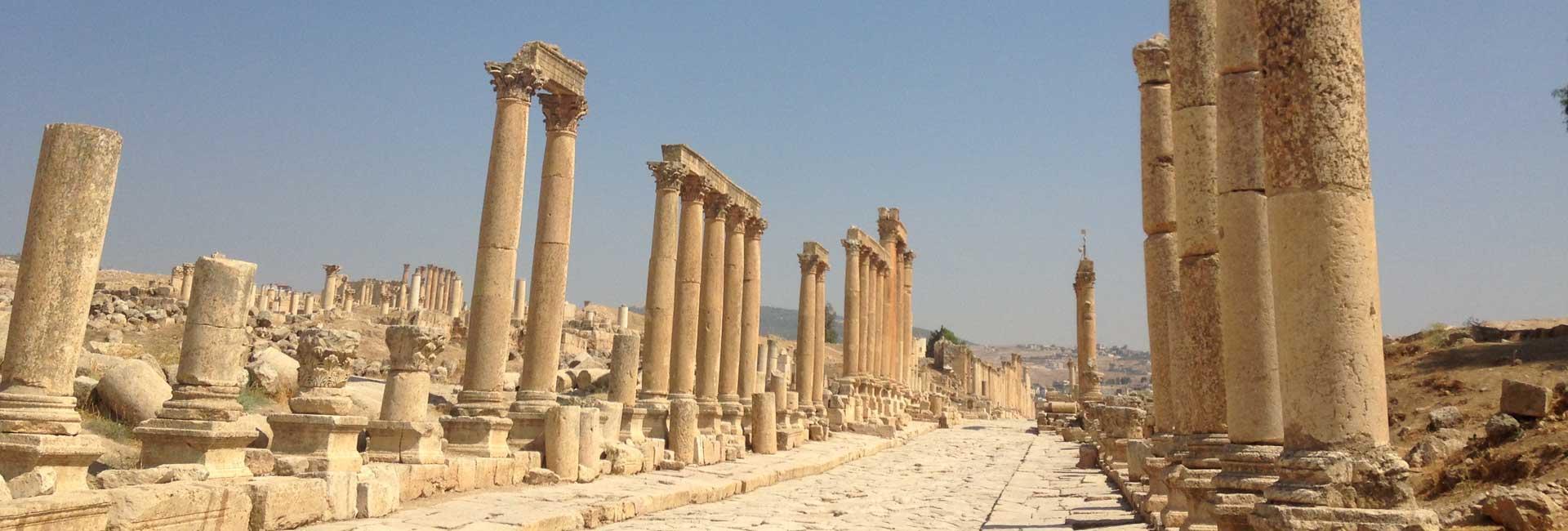 Greco-Roman Sites