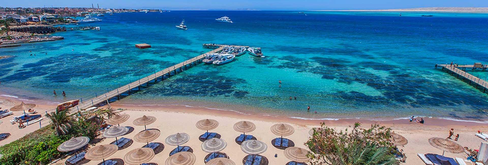 Hurghada Information