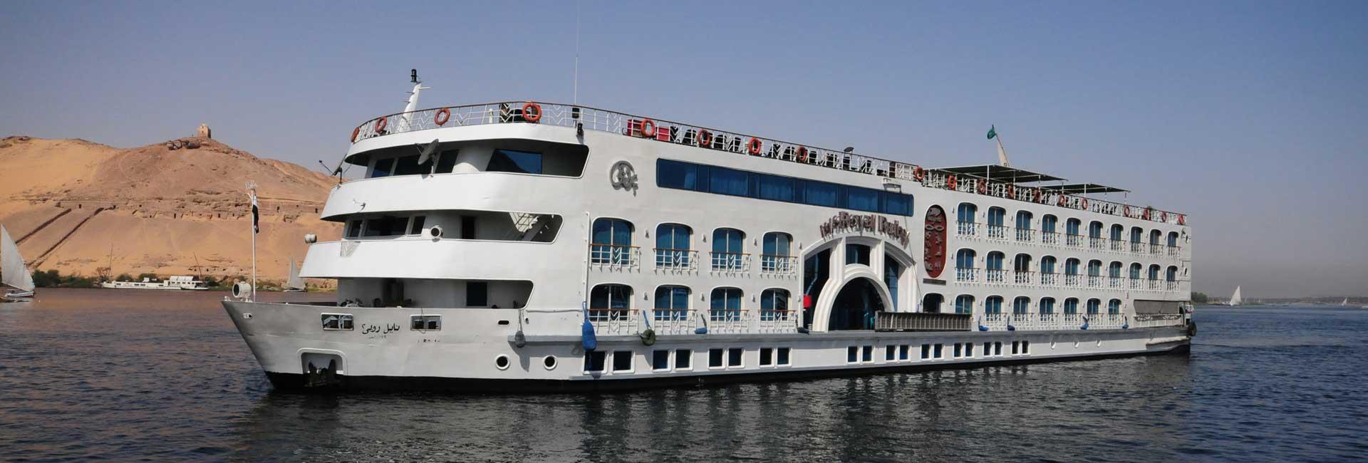 Hurghada Cruises And Water Tours