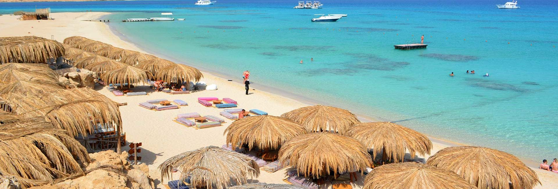 Hurghada Shore Excursions