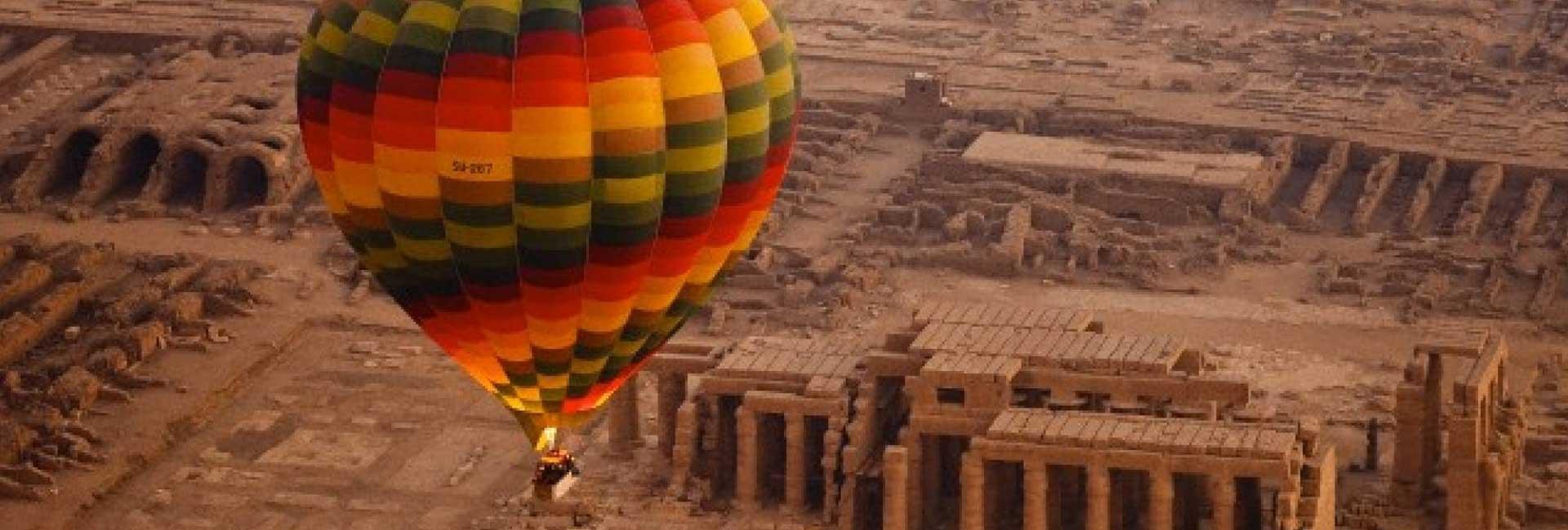 Luxor Air Tours