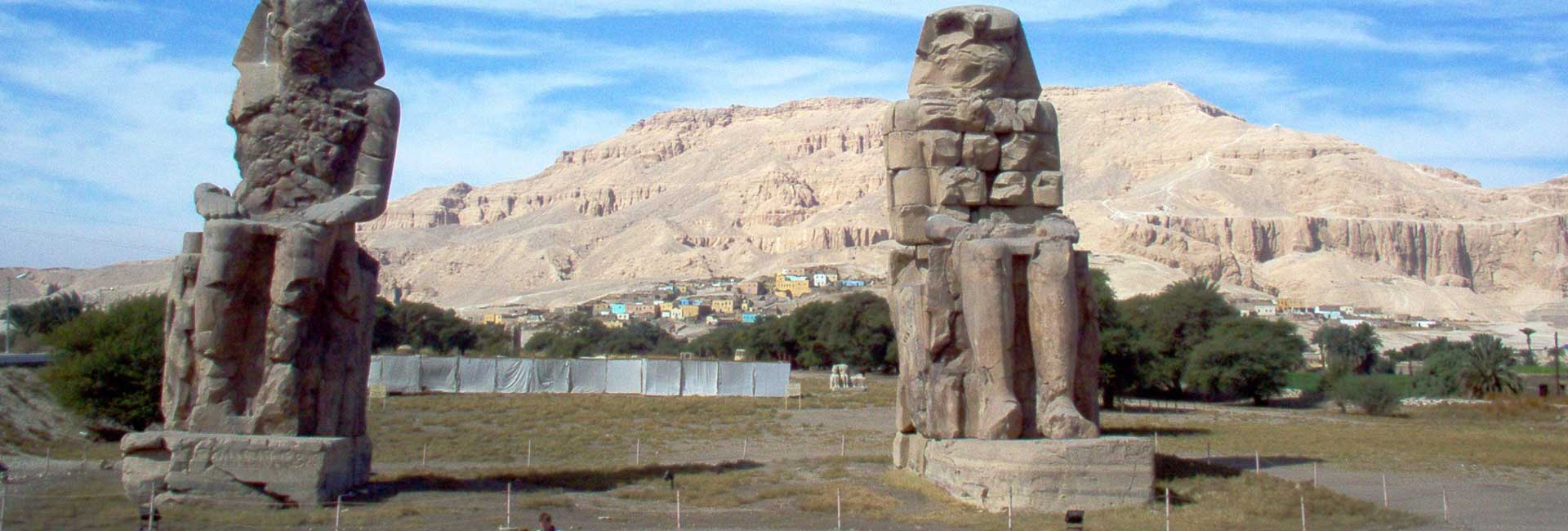 Luxor Cultural And Theme Tours