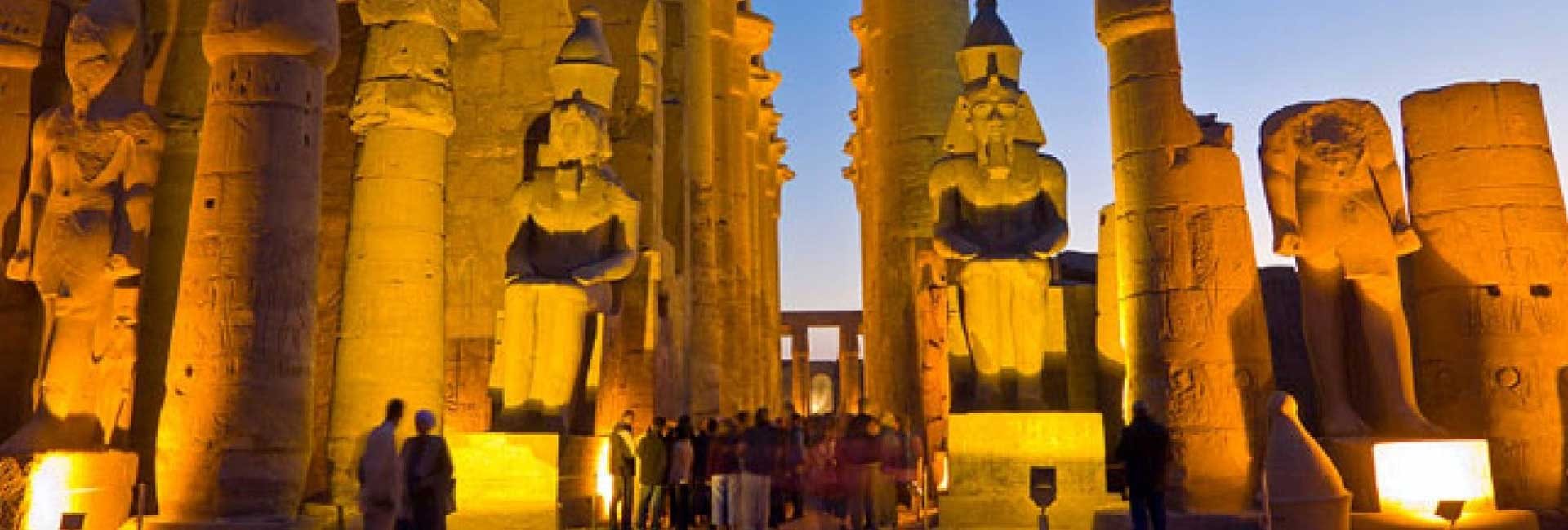 Luxor Private & Custom Tours