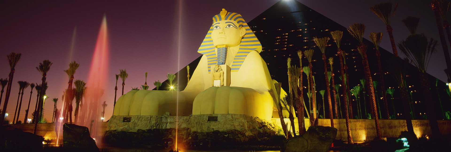 Luxor Top Attractions