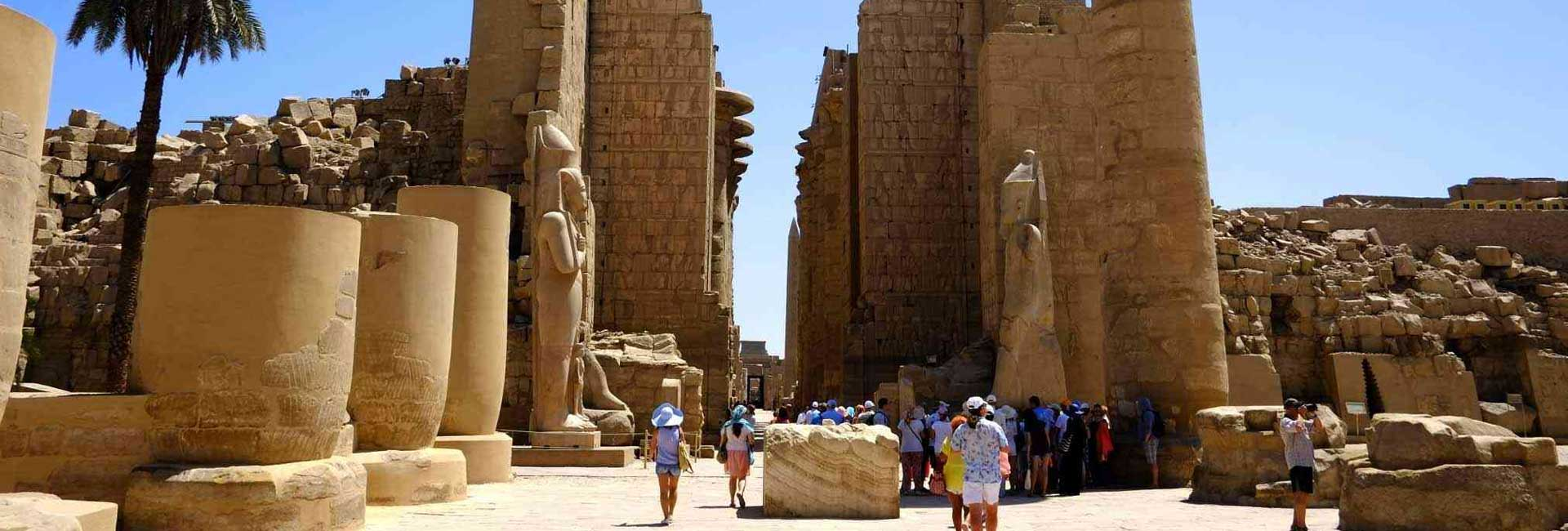 Luxor Tours, Travel & Activities