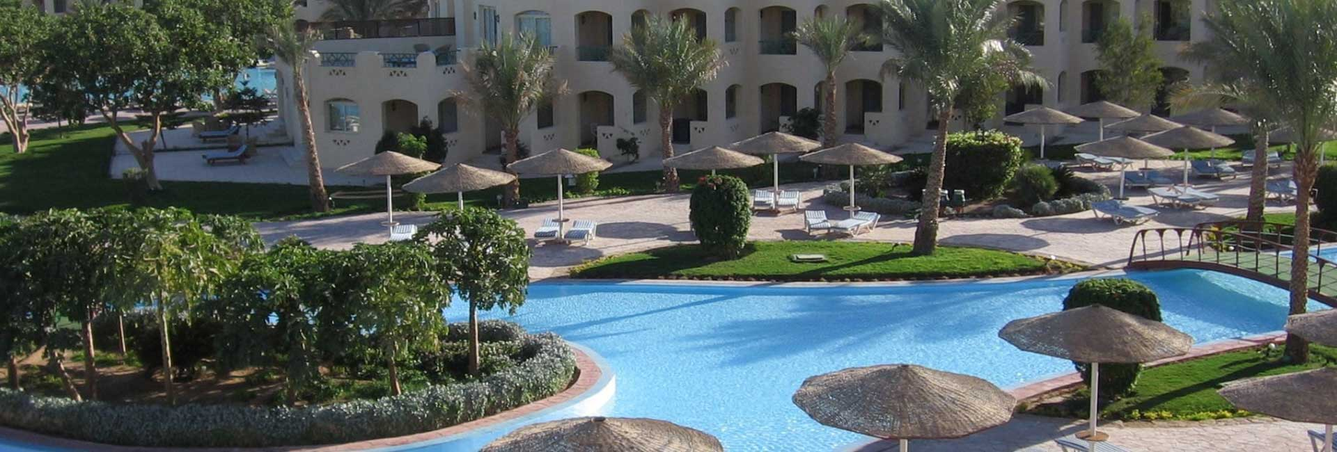 Luxury Holidays In Egypt