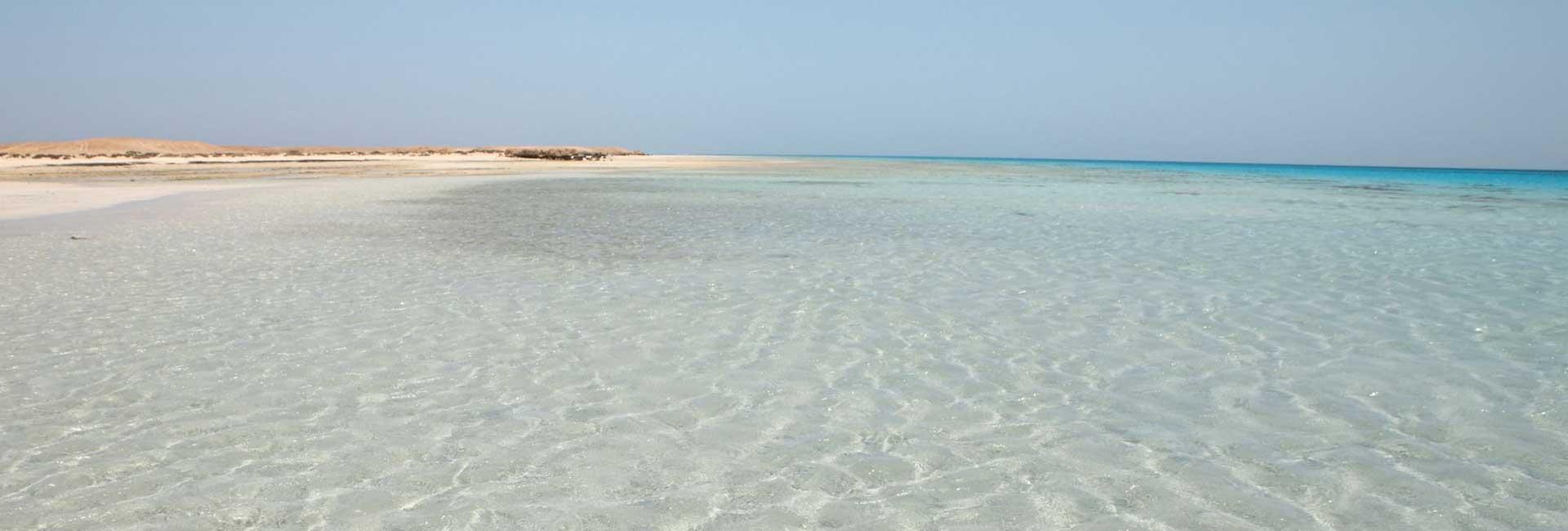 Marsa Alam Beaches