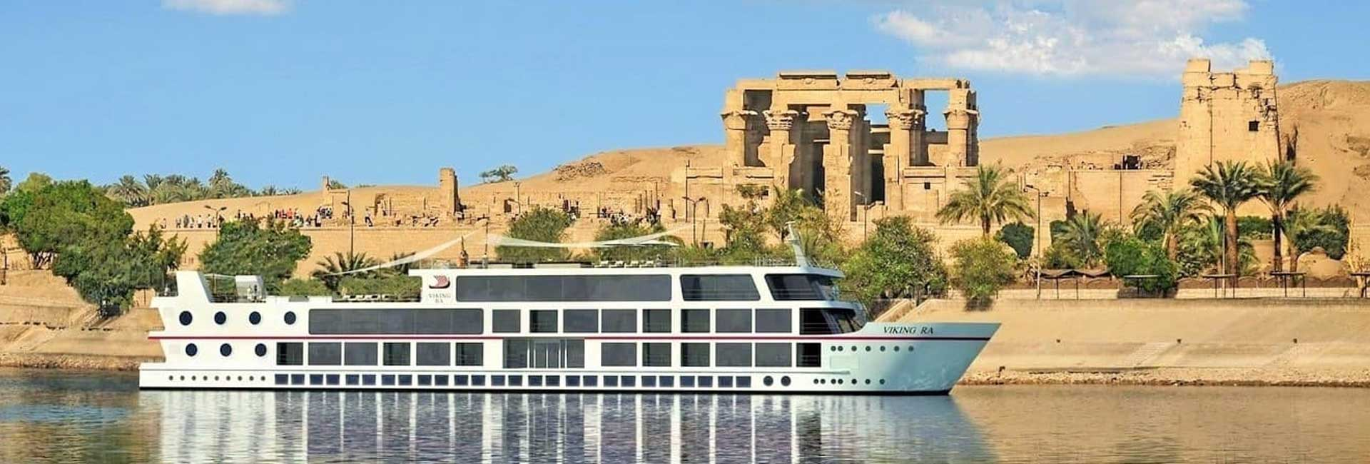 Marsa Alam Cruises & Water Tours
