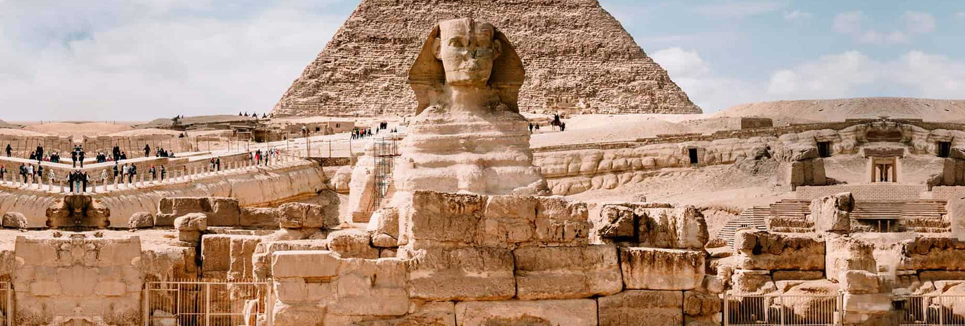 More Things To Do In Egypt