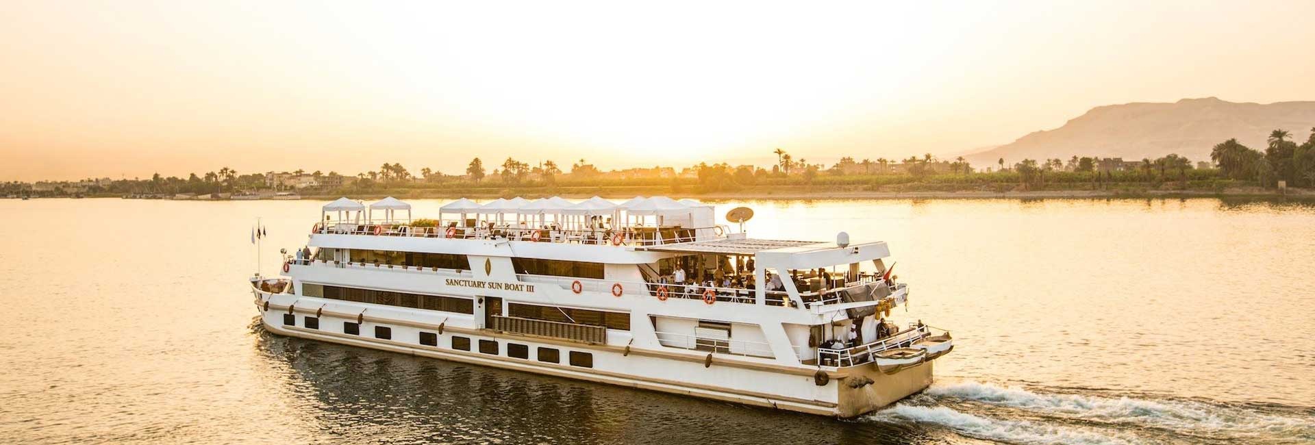 Nile Cruise Attractions