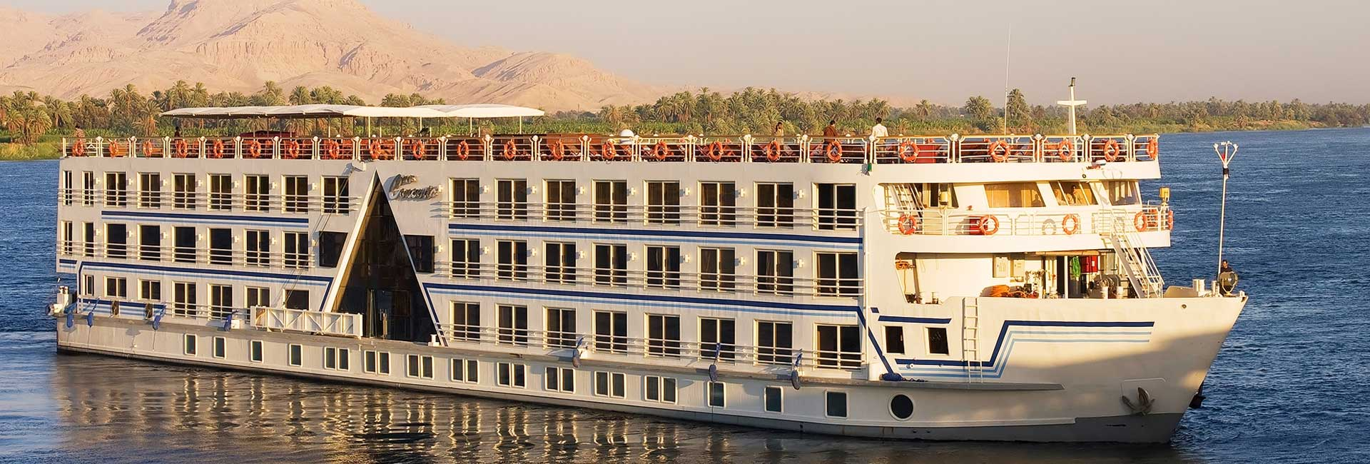 Nile Cruise Gratuities And Tipping