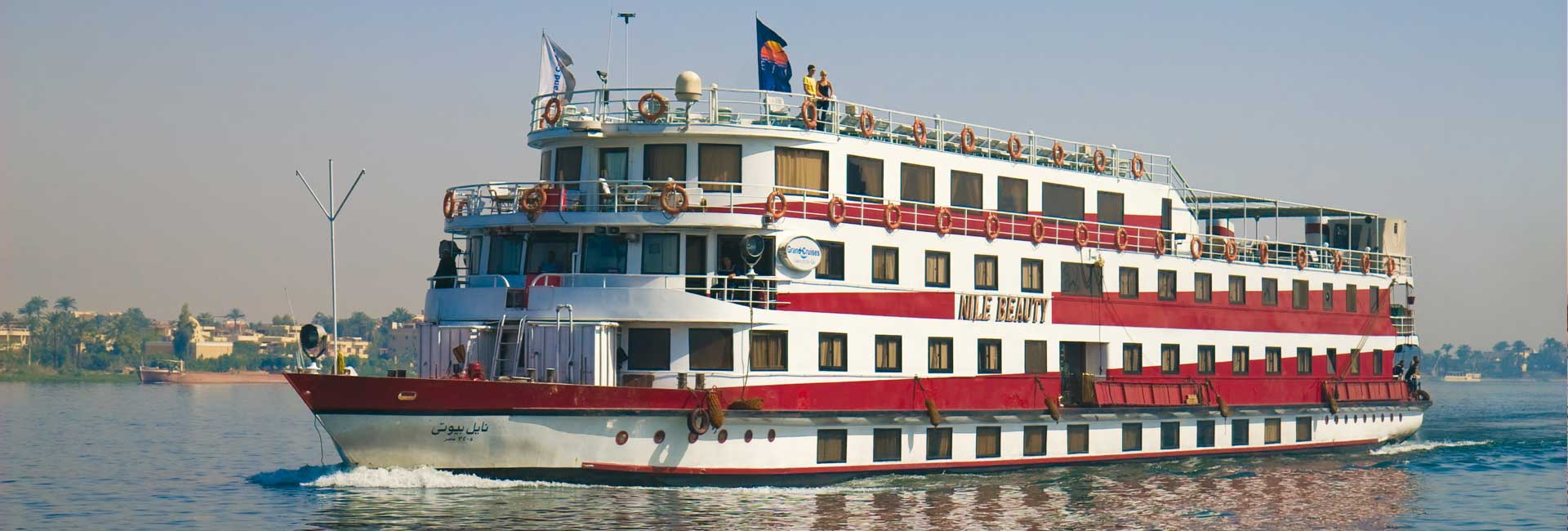 Nile Cruise Tour