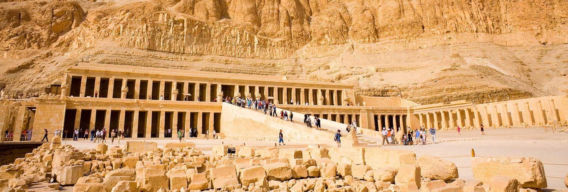Past Civilisations Of Ancient Egypt