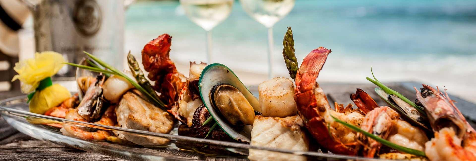 Port Safaga Food Wine And Nightlife