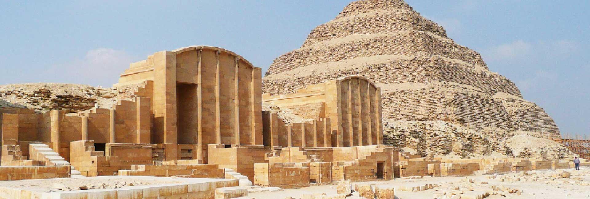 Pyramids Of Dahsur