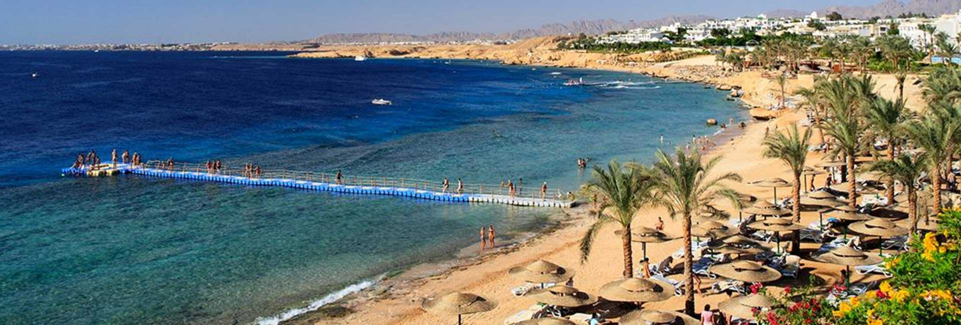 Sharm El Sheikh Information