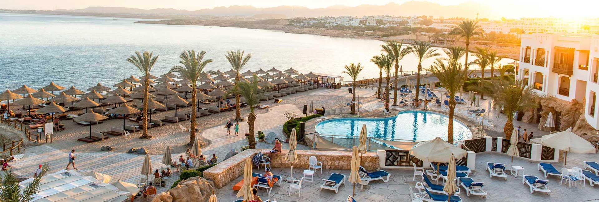 Sharm El-Sheikh Outdoor Activities