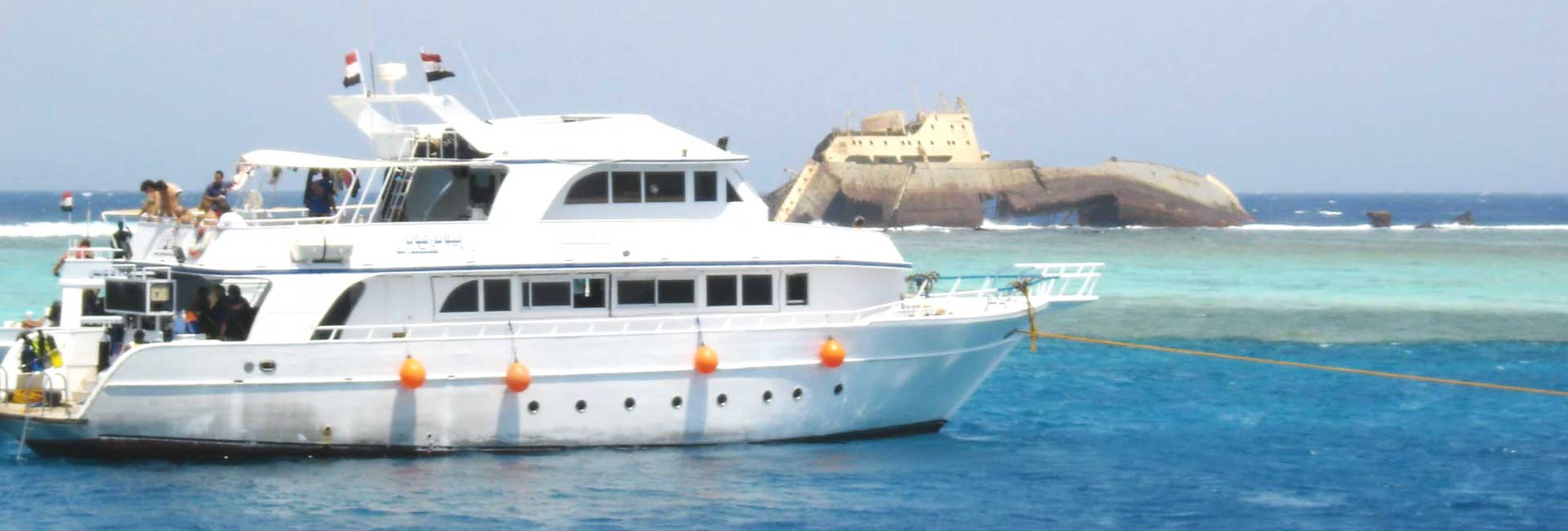 Sharm El-Sheikh Private and Custom Tours