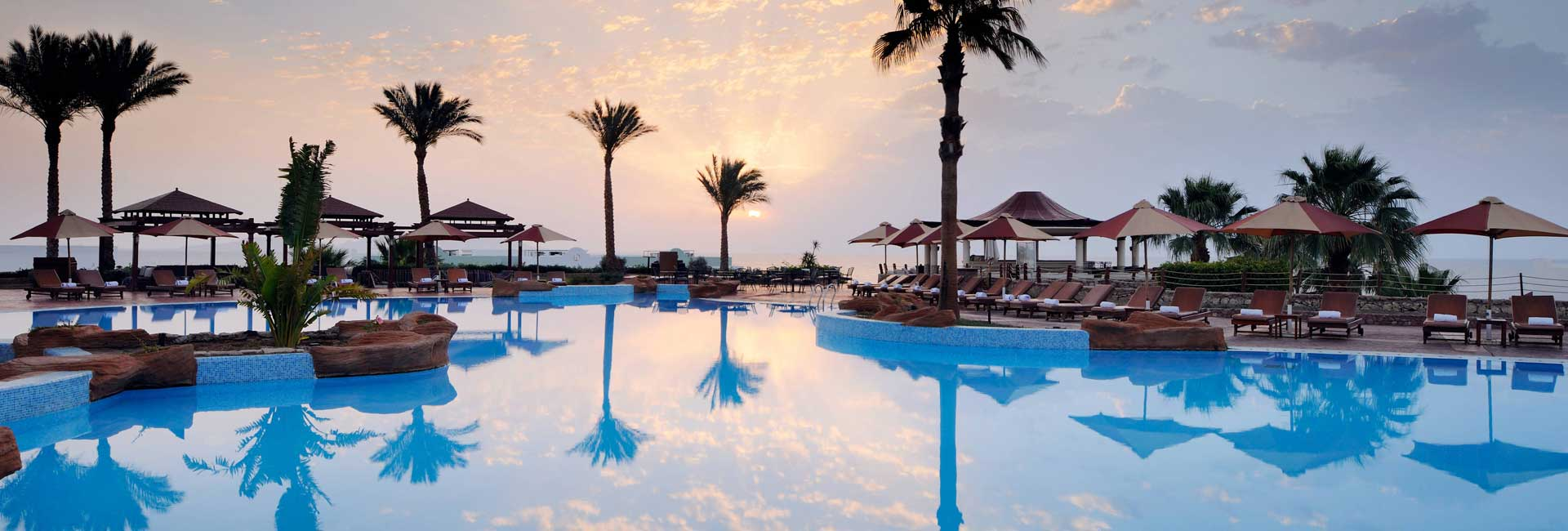 Sharm El Sheikh Top Attractions