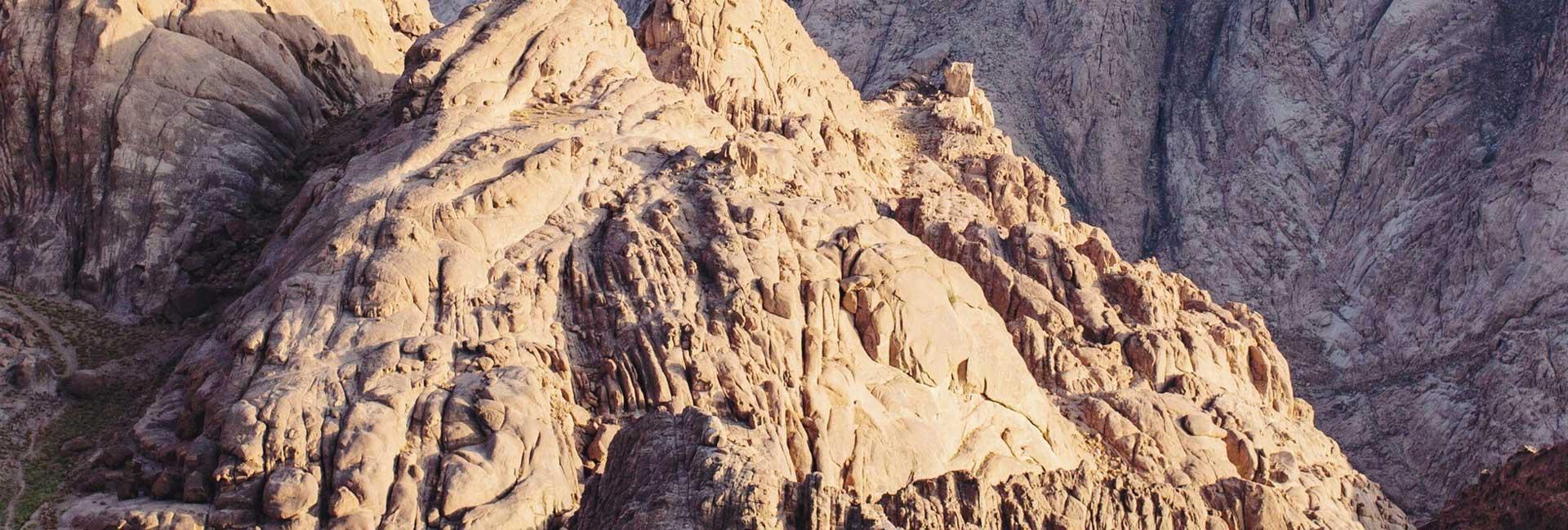 Sinai Information