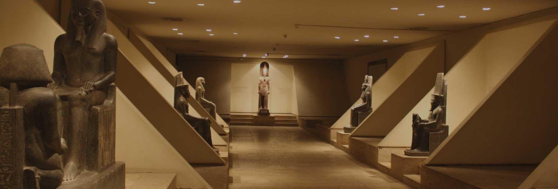 The Luxor Museum