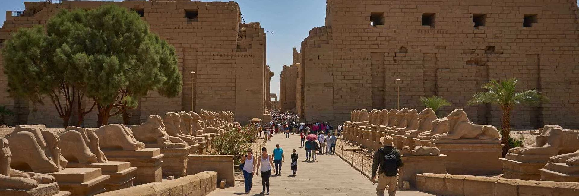 Hurghada Top Attractions