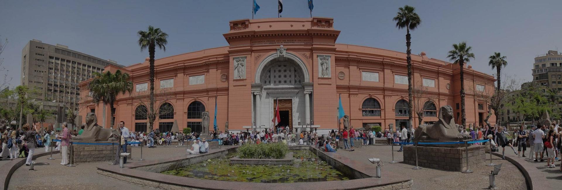 Cairo to Abu Simbel and Luxor overland tour