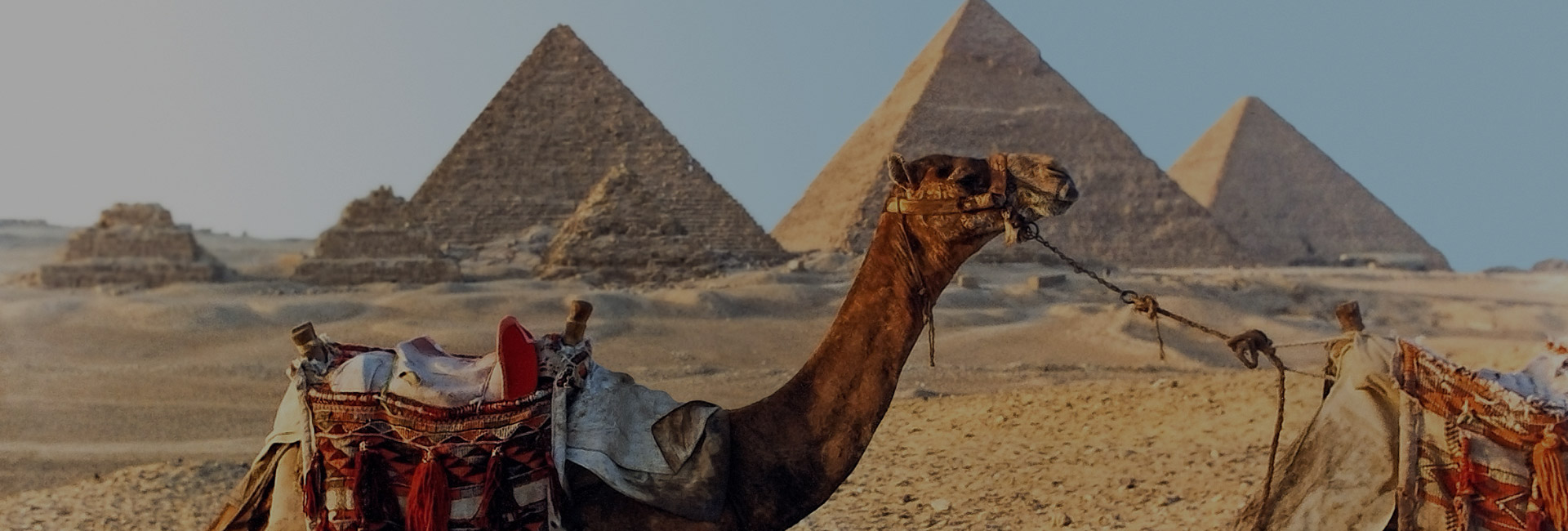 Cheap Holiday To Egypt