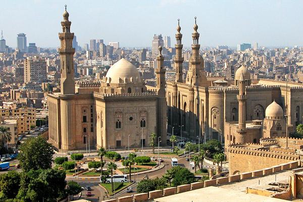 Egypt Land Tours