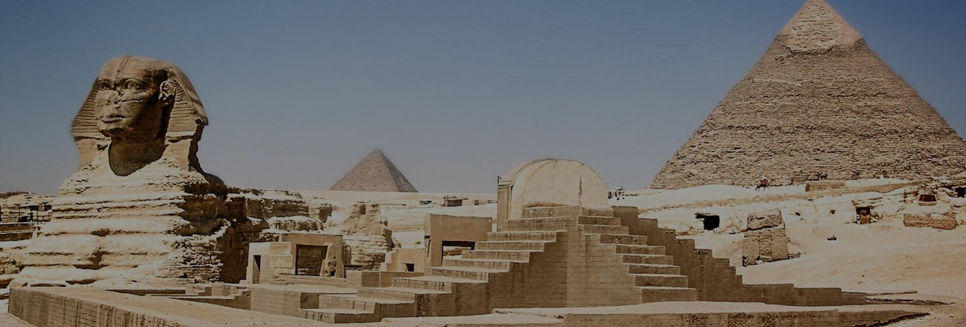 Egypt Tour 9 Days Classic Egypt With Abu Simbel And 3 Night Nile Cruise