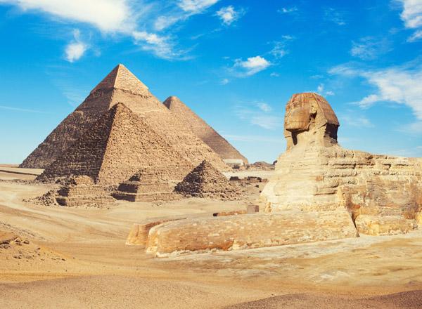 Egypt Travel Faqs