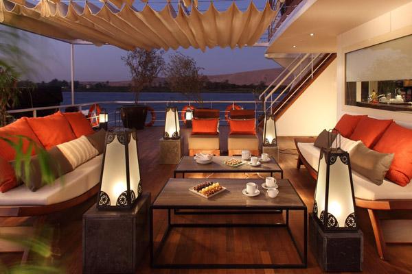 Superior Nile Cruises