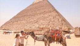 Cairo Tours, Travel & Activities