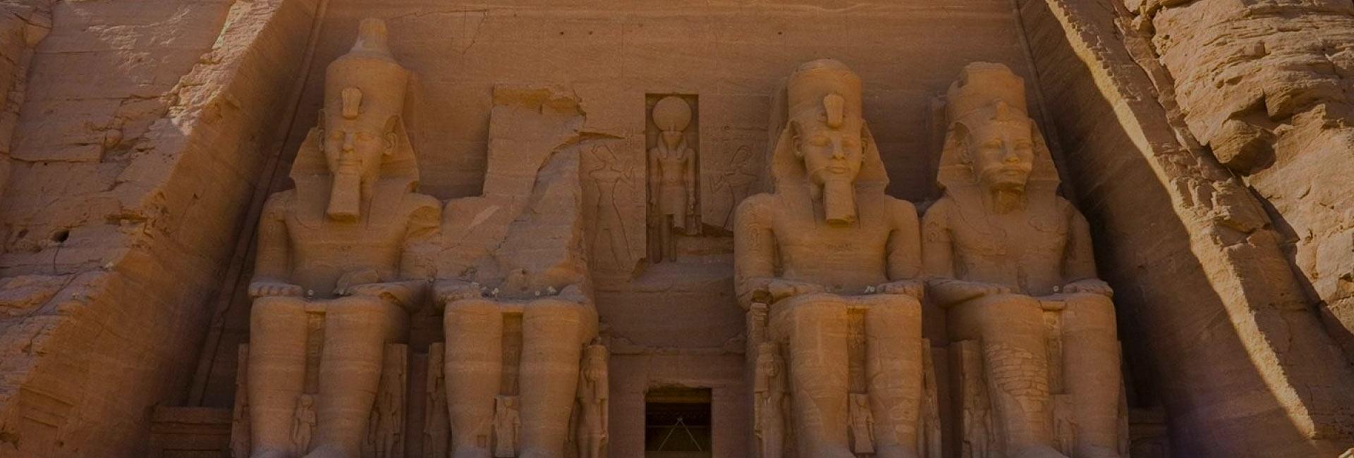Luxor And Abu Simbel Tour From Hurghada