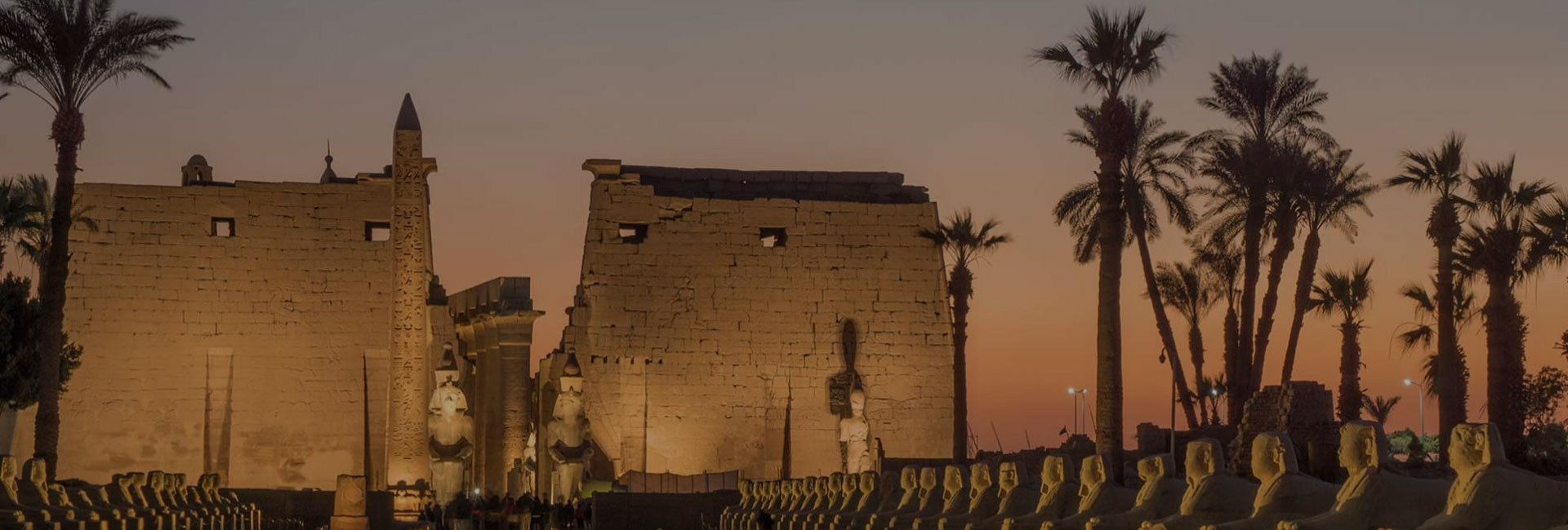 Abu Simbel to Luxor Tours