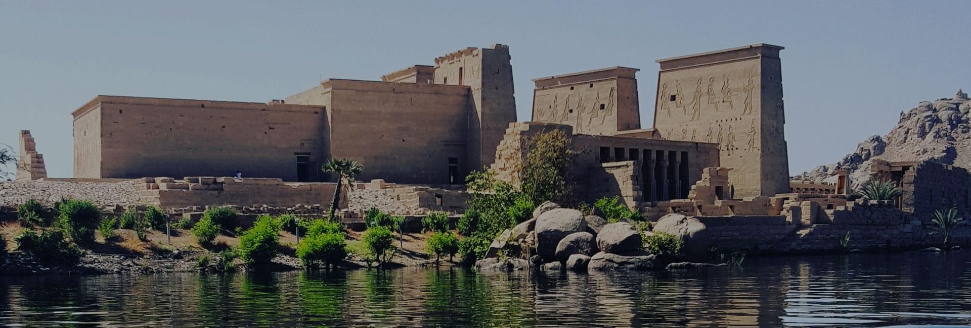 Aswan Short Break