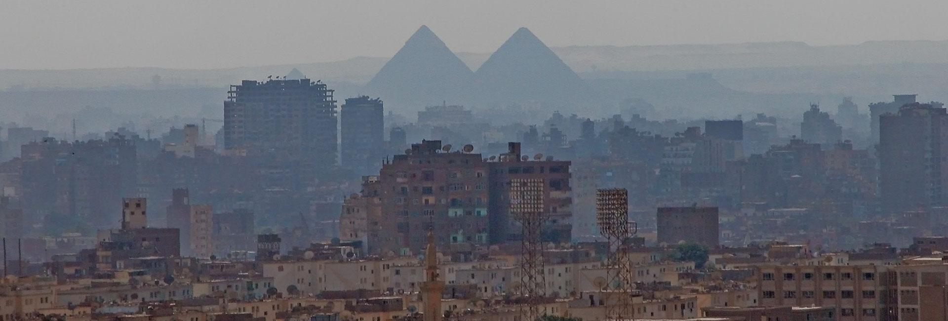Cairo City Break package