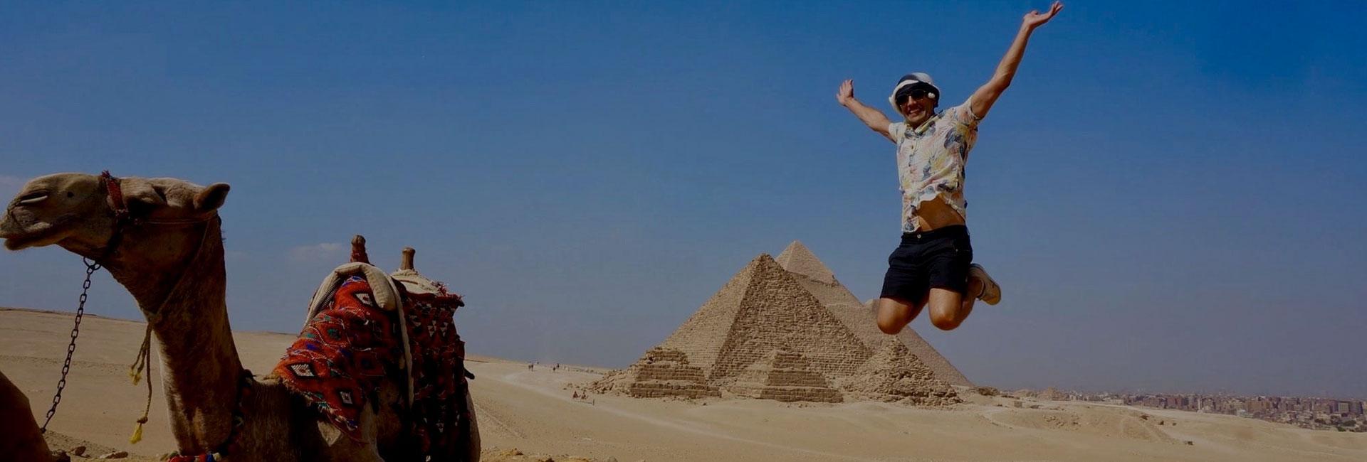 Cairo Egypt Short Break
